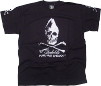 T-Shirt Psychobilly Pure Fast & Bloody