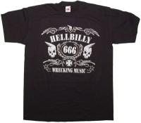 T-Shirt Hellbilly
