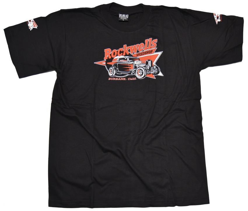T-Shirt Rockwells
