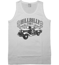 Tanktop Hillbilly