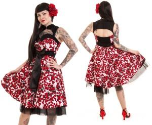 Rockn Roll Kleid/Boogie Dress RockaBella
