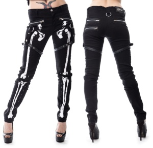 Jeans Xray Skellett Vixxsin