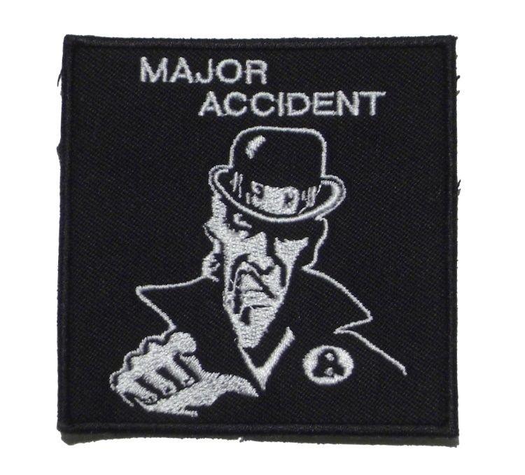 Aufn�her Major Accident