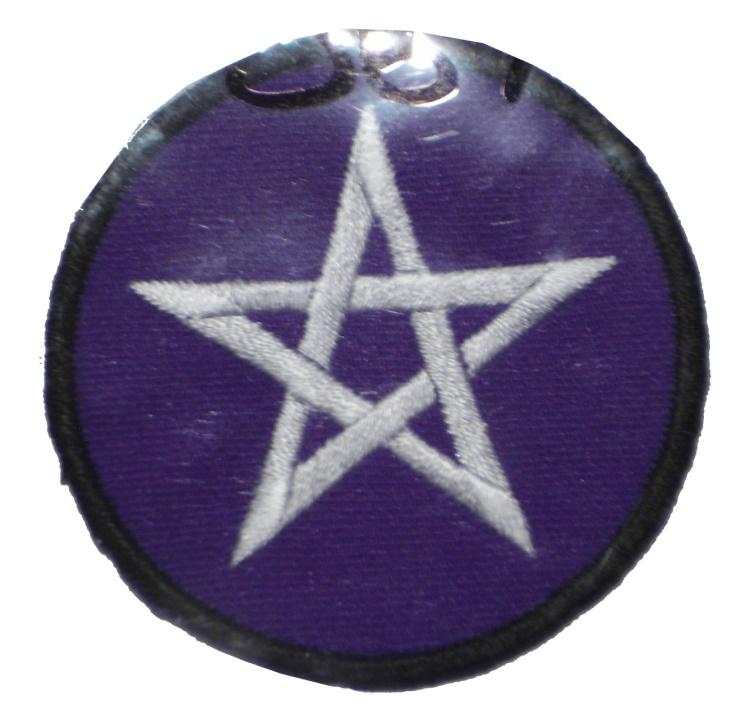 Aufn�her Pentagramm