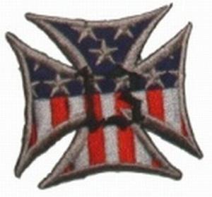 Aufn�her Eisernes Kreuz Amerika