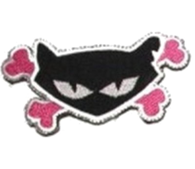Aufnäher Kitty