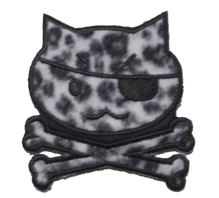 Aufn�her Leo-Cat
