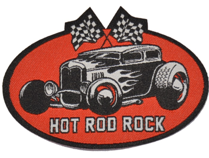 Aufn�her Hot Rod Rock
