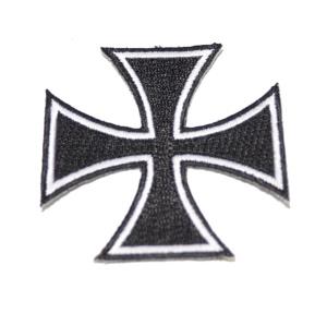 Aufnäher Eisernes Kreuz