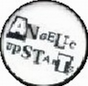 Button Angelic Upstarts