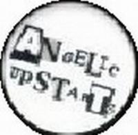 Button Angelic Upstarts