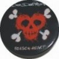 Button Skullheart