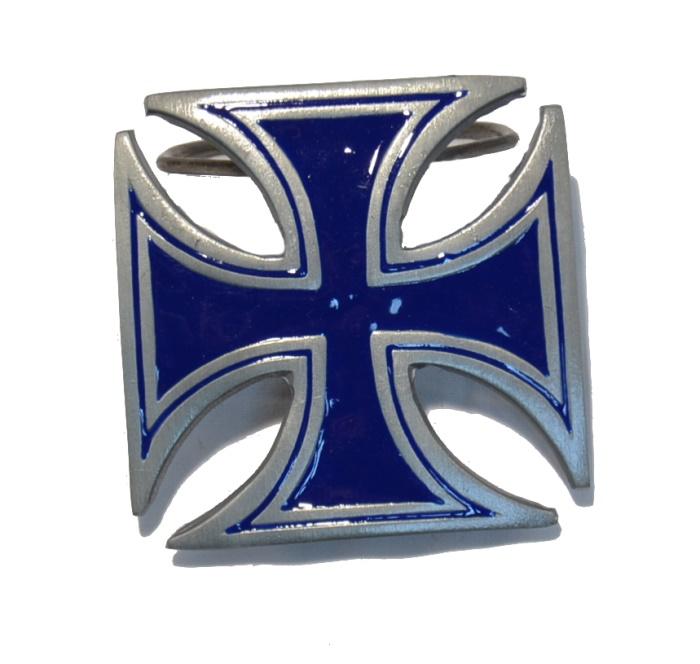 Gürtelschnalle Iron Cross