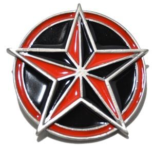 Gürtelschnalle Nautic Star