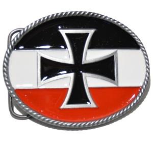 Gürtelschnalle Kaiserreich / EK