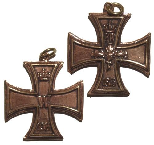 Kettenanh�nger EK Bronze BR181
