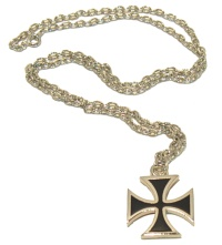Kette Iron Cross