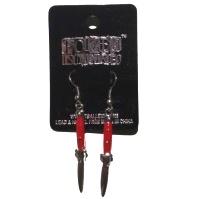 Ohrhänger Messer