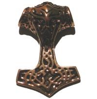 Thorhammer Bronze