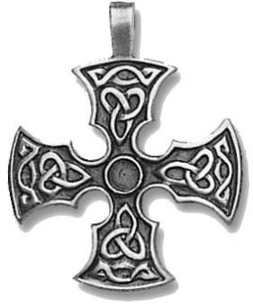 Ancient Magic Kreuz von Clackham