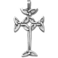 Celtic Mystic Aran Kreuz(gross)