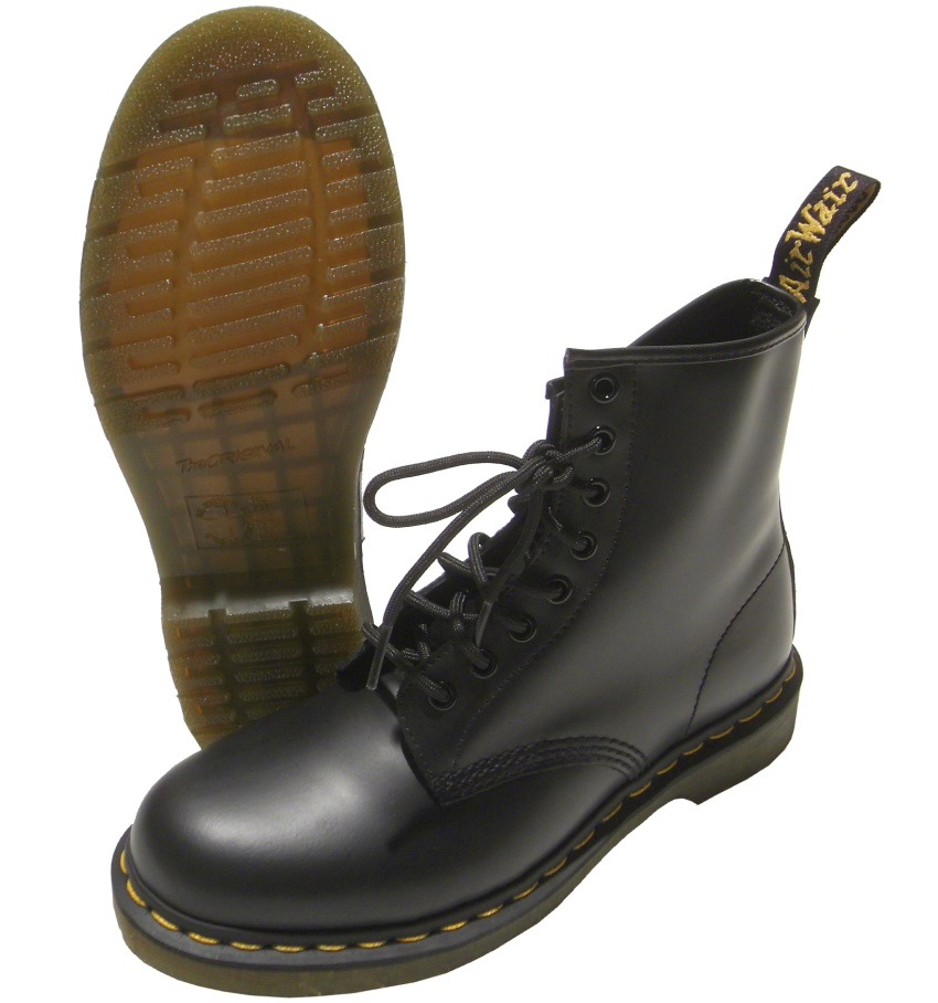 Dr. Martens Classic 8Loch