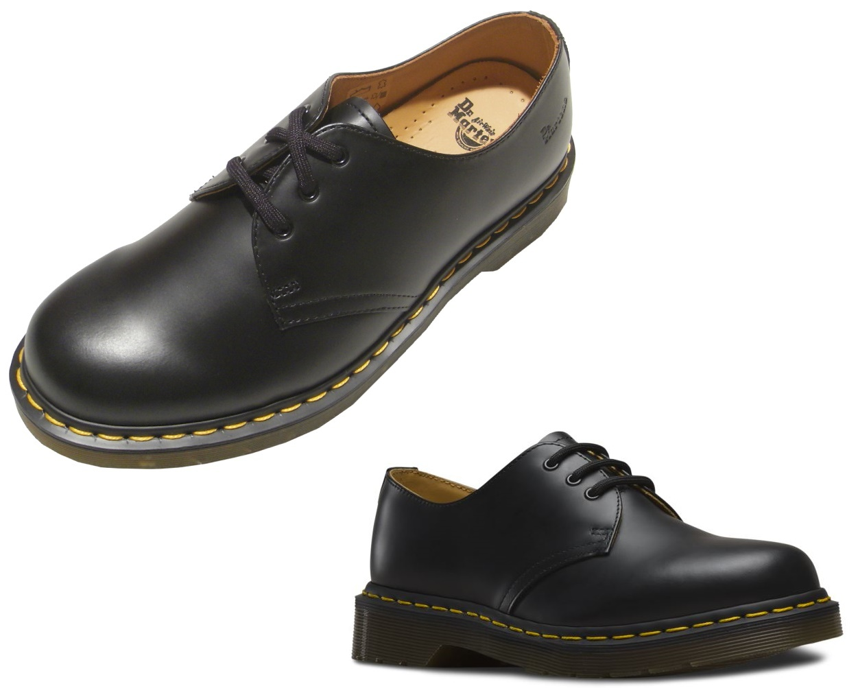 Dr. Martens Classic 3Loch