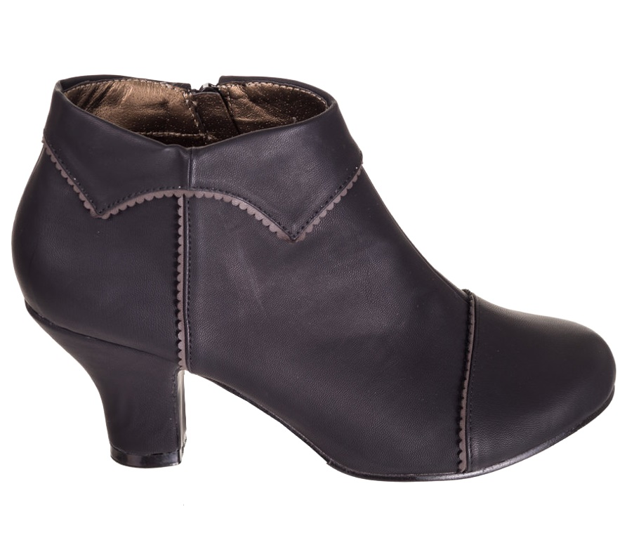 Ankle Boot Bat Alternative Wear