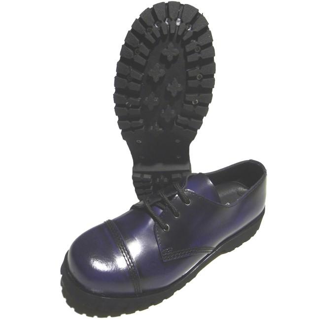 Boots & Braces 3 Loch