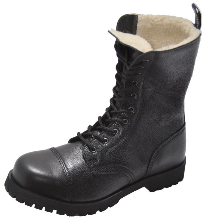 Boots & Braces 10 Loch Winter