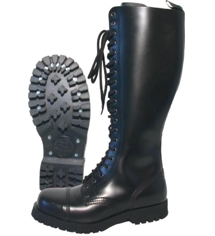 Boots & Braces 20 Loch