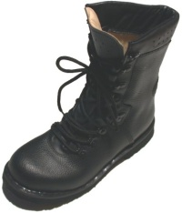 BW Kampfstiefel Modell 2000 18145