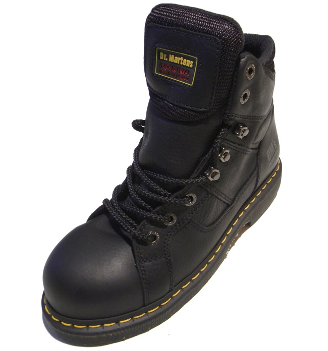 Dr. Martens Safety Boot