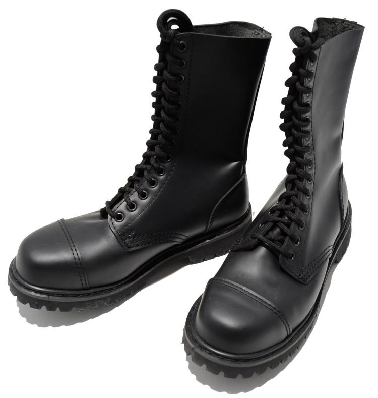 Phantom / Gladiator Ranger Boots 14 Loch 9003