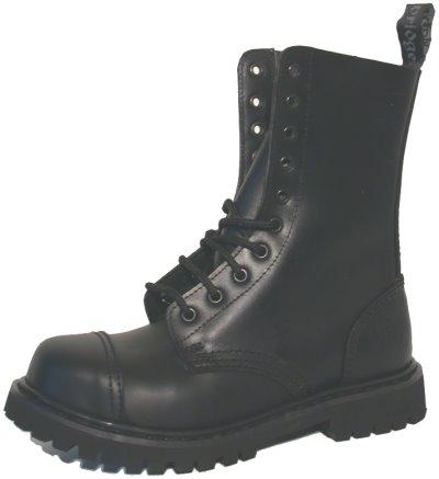 Knightsbridge 10 Loch Boots