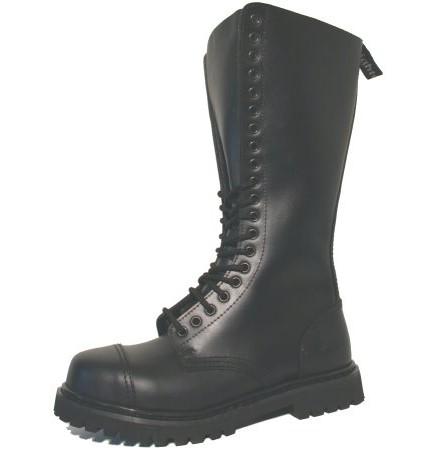 Knightsbridge 20 Loch Boots