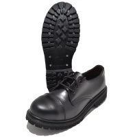 Invader Ranger Schuhe mit Stahlkappe
