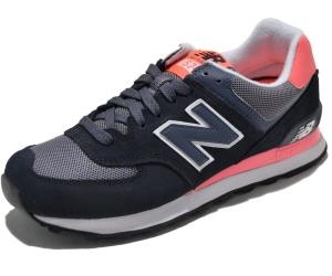 New Balance Damen-Laufschuh WL574CPL