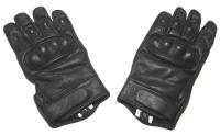 Mil-Tec Handschuh TACTICAL mit Handrückenschutz