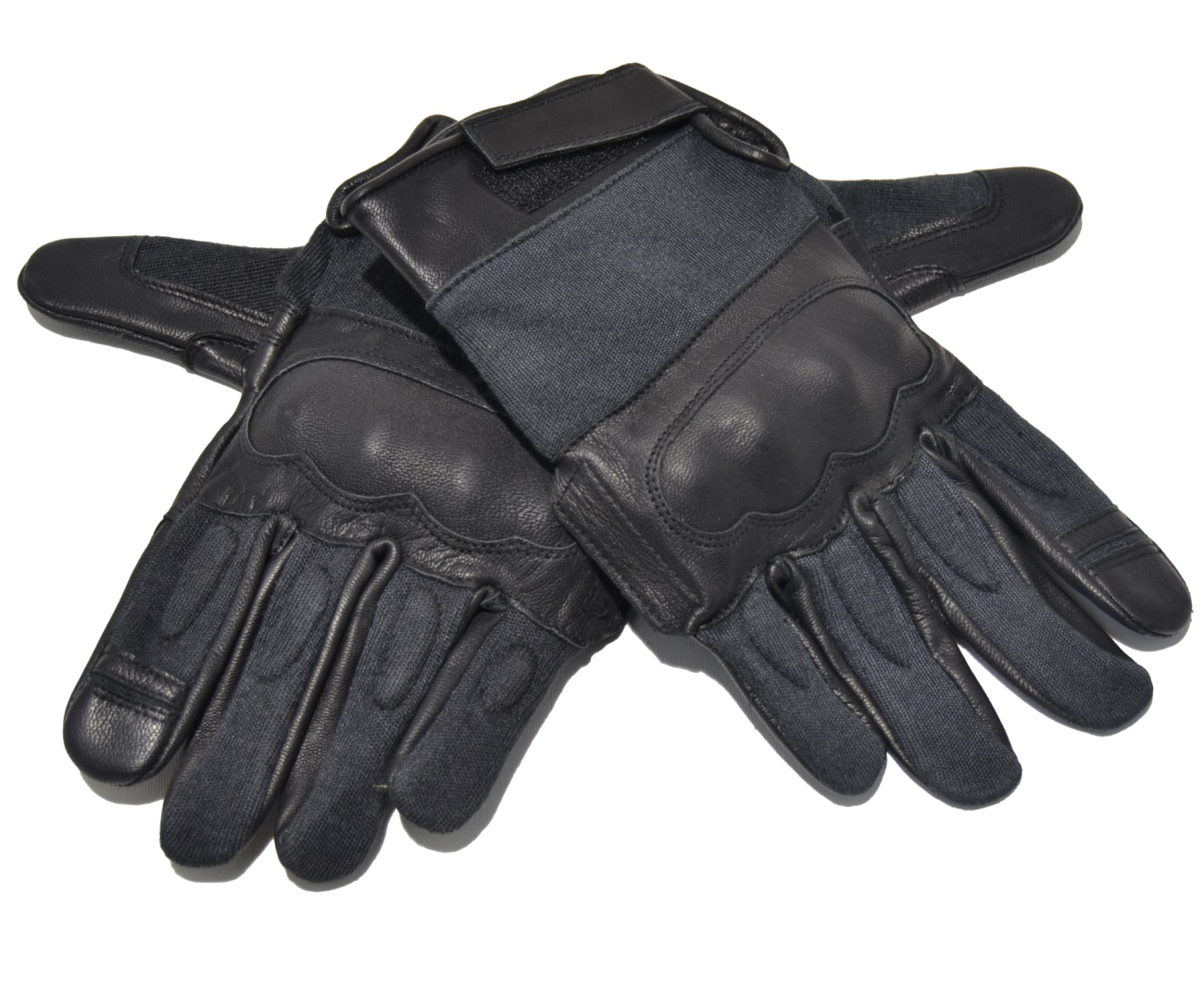 Security Kevlar Handschuhe aus Rindsleder und Neopren Damen