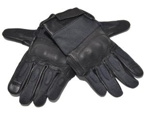 Mil-Tec Tactical Handschuh Leder Kevlar 12504202