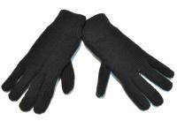 Strick-Fingerhandschuhe