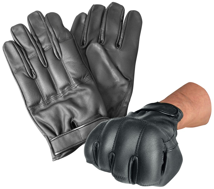 Security Handschuhe Defender mit Sandf�llung