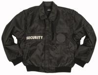 Security Jacke
