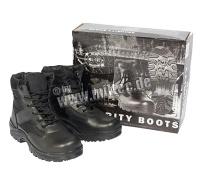 Security Boots Halbstiefel Miltec