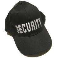 Security Basecap