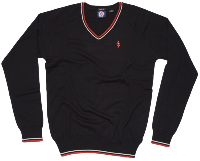 Spirit Of 69 V-Neck-Pullover Felix