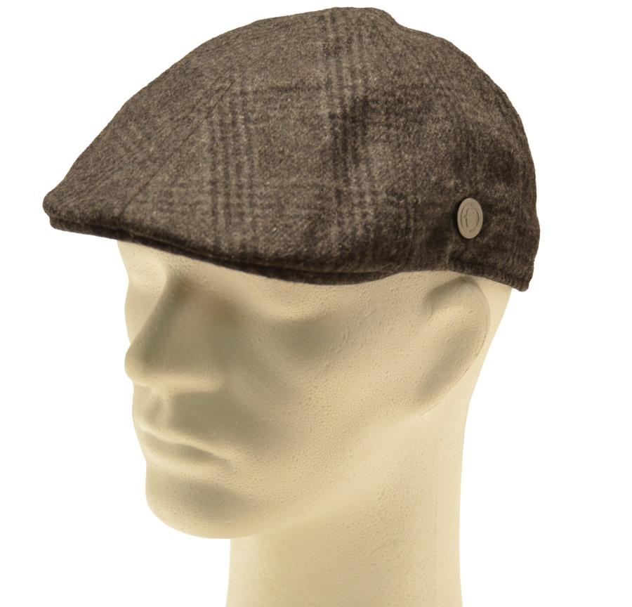 Firetrap Gatsby Hat Schiebermütze