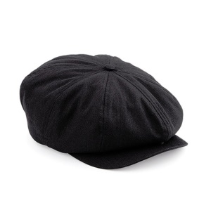 Newsboy Cap/Ballonmütze/Gatsby Hat 20er Jahre Mütze