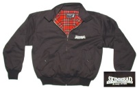 Harrington Skinhead A Way of Life - K27
